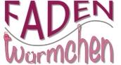 Fadenwürmchen Logo